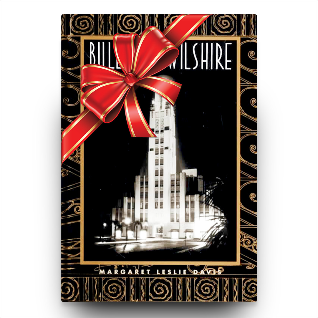 Bullocks Wilshire Limited Edition Reprint